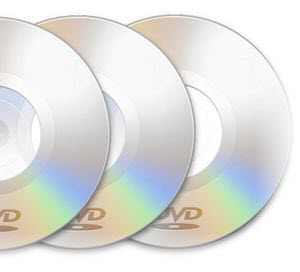 dvd video size and recording knowledge