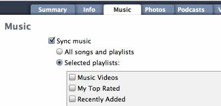 Add Mp3 music to iPhone