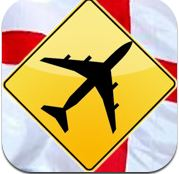 free ipad 2 app UK travel
