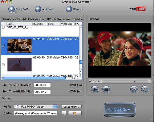 Play Mkv On Ipad   Video Converter Tutorials